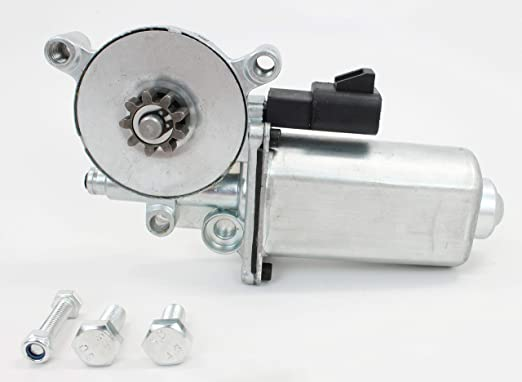 Bercomac Snowblower Chute Motor
