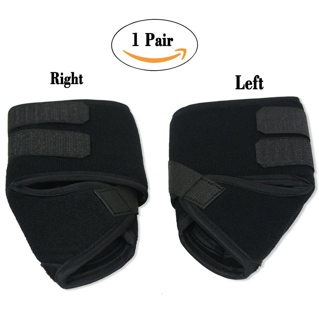 Dr. Kong 1 Pair Hallux Valgus Pain Relief Bunion Aid Corrector Arch Support Bunion Splints Toe Straightener