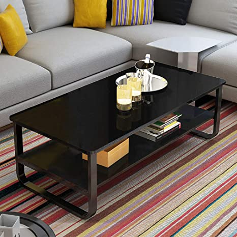 Pleasing Amazon Com Asobimono Large Coffee Tables Modern Living Gmtry Best Dining Table And Chair Ideas Images Gmtryco