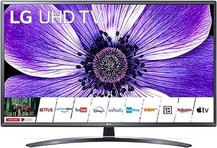 Lg 55UN74006LB - Smart TV (55