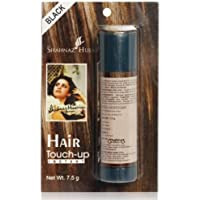Shahnaz Husain Hair Touch-Up, Black, 7.5g (Pack of 2)