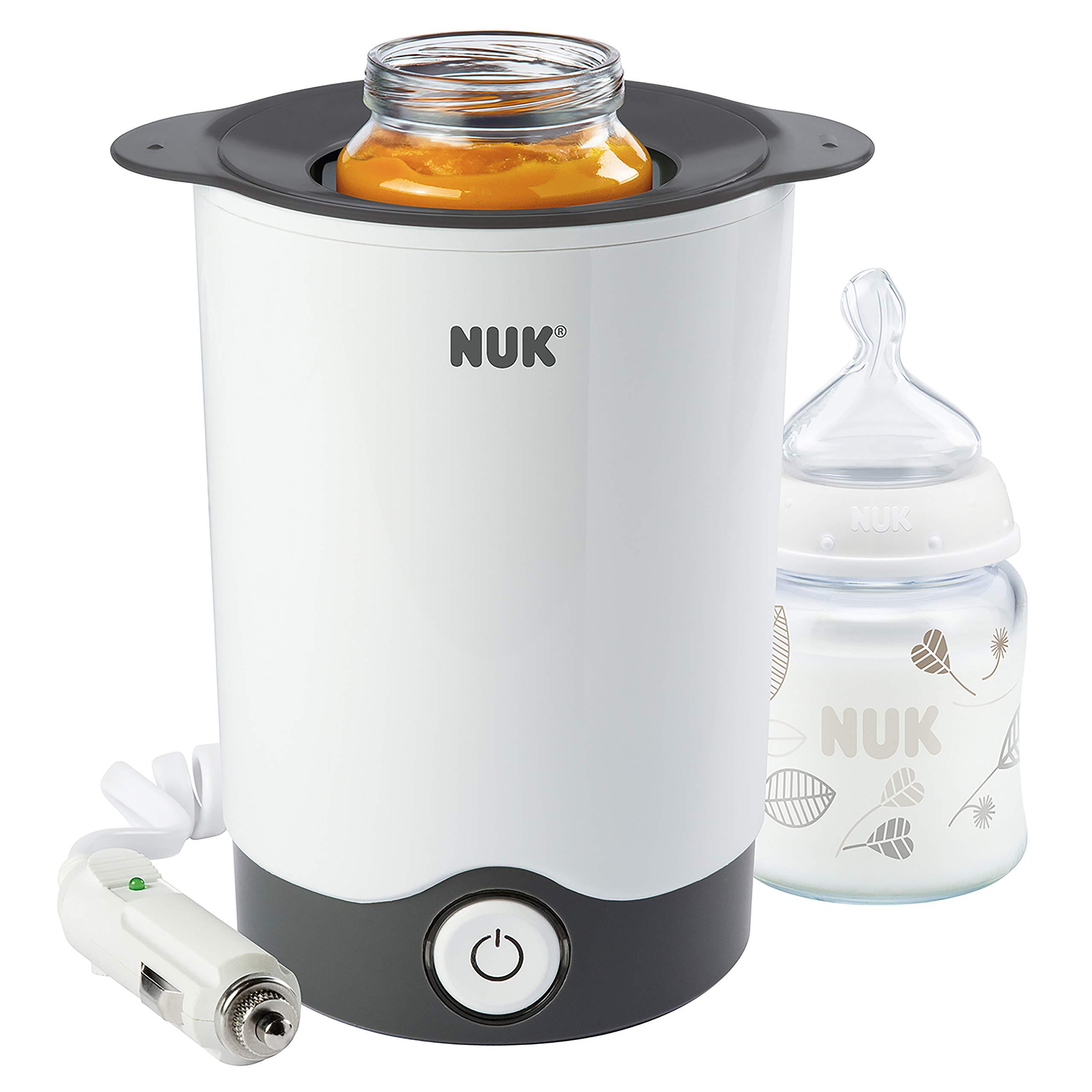 NUK Thermo Express Plus Bild
