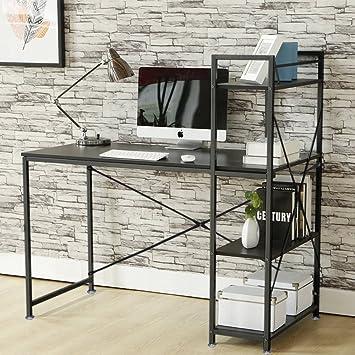 home office computer desk furniture. life carver pc table computer desk for home office furniture study workstation laptop n