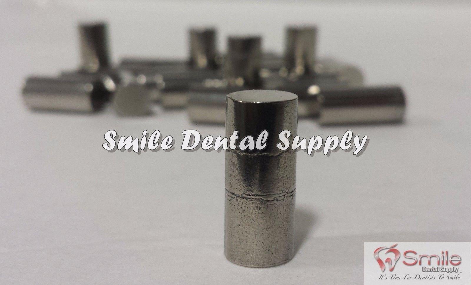 Chrome Cobalt Ingot Alloy NP34 5 oz. Ingots Dental by Besqual (Image #4)