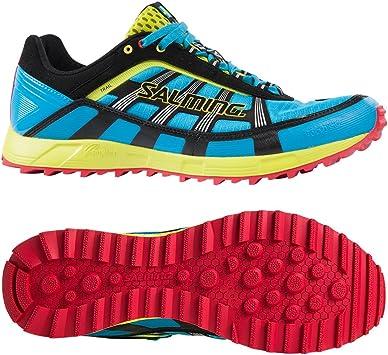 Salming Trail T1 - Zapatillas de trail running para hombre, color ...