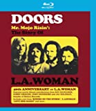 Mr Mojo Risin' - The Story Of L.A. Woman [Blu-ray] [2011]