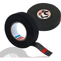 2 stuks stof auto tape draad weefgetouw harnas automotive tape elektrische isolatie tape verminderen lawaai…