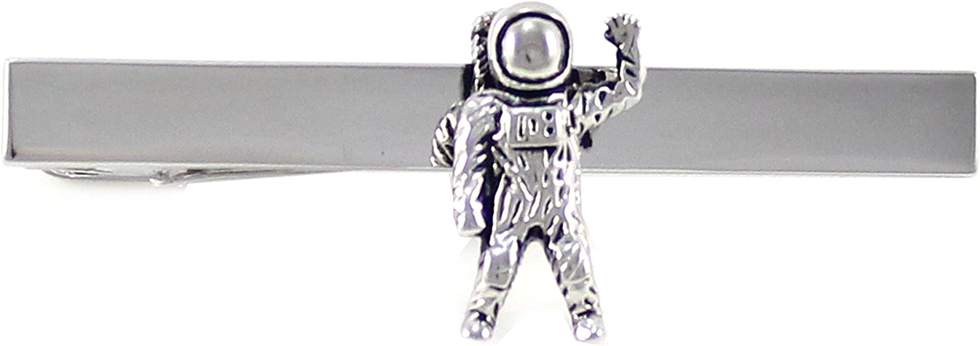 Space Shuttle Square Tie Clips
