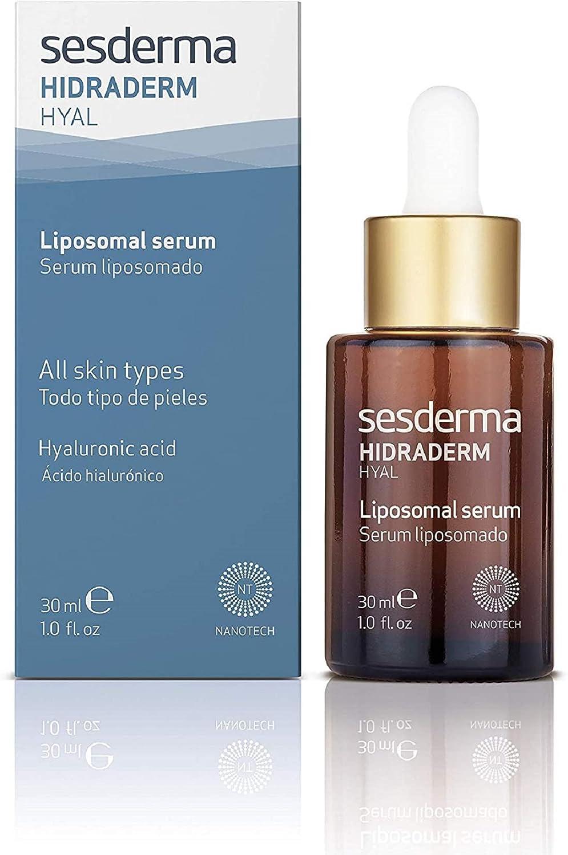 SESDERMA Hidraderm Hyal Liposomal Serum - 30 ml