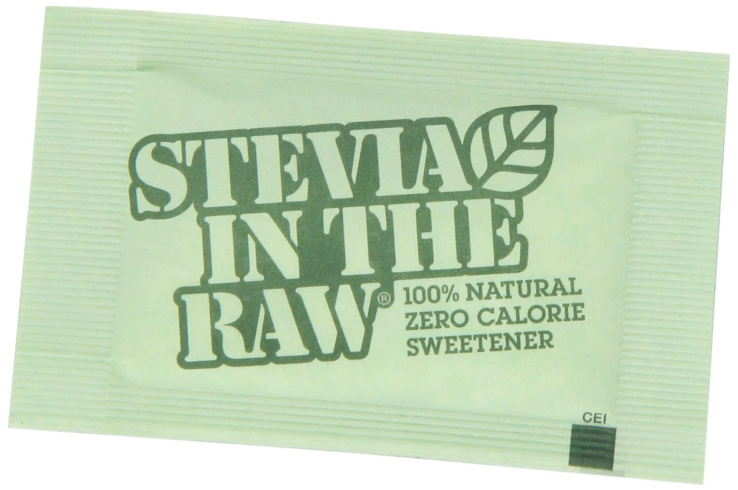 Stevia Extract In The Raw Zero Calorie Sweetener, 1000 Count Box (Pack of 4) by Sugar Foods
