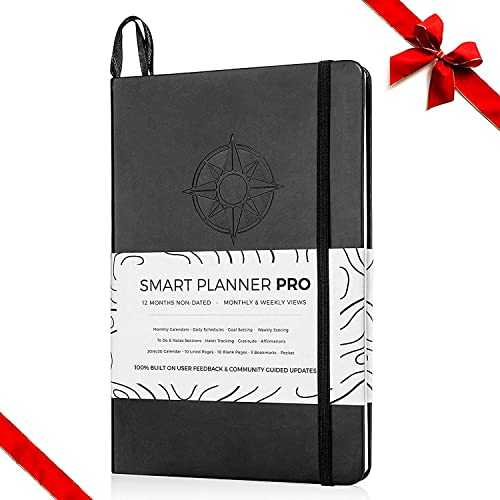 best undated planners and organizers amazon com