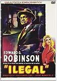Ilegal (1955) [DVD]