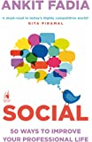 Social: 50 Ways to Improve Your Professional Life
