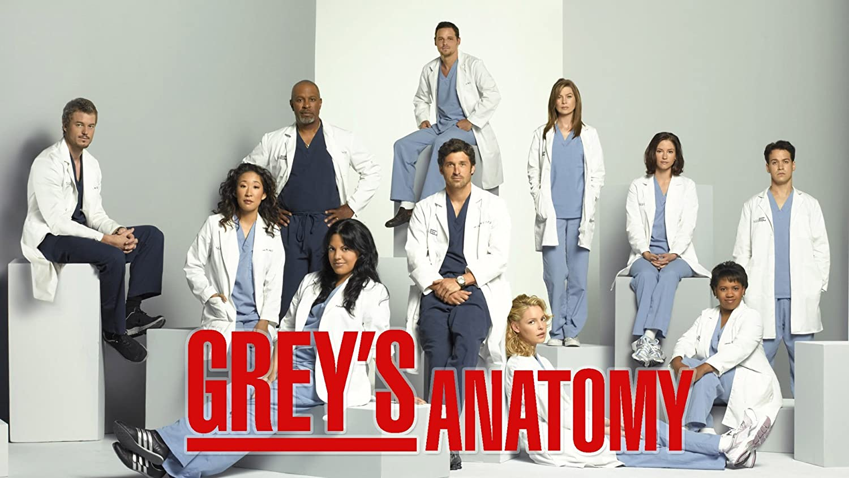 Posterhouzz Tv Show Greys Anatomy Hd Wall Poster Amazon Home