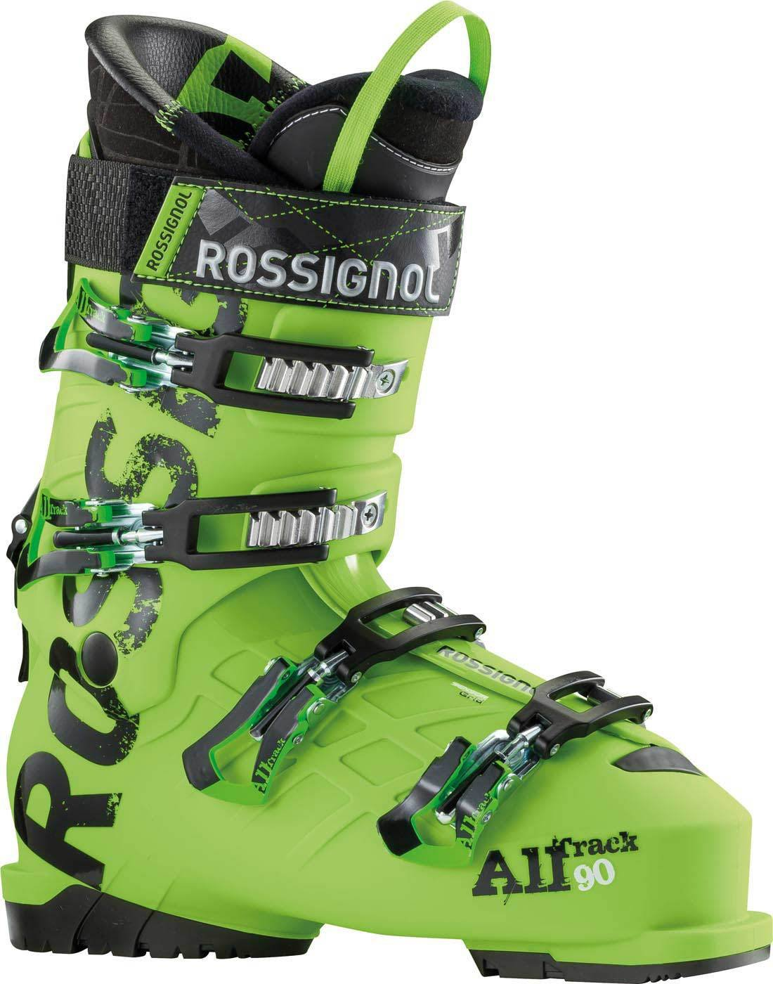 Rossignol All Speed Pro 11015/16, color , tamaño 25,5