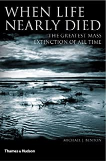 Mass extinctions and their aftermath cambridge texts in histof when life nearly died the greatest mass extinction of all time fandeluxe Images