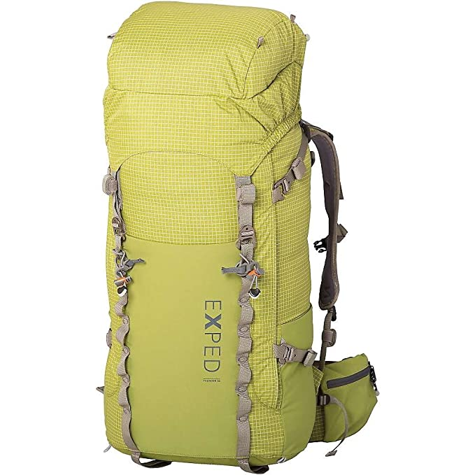 Exped Thunder 50 Internal Frame Backpack