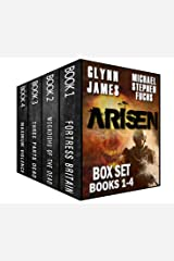 ARISEN, Box Set - Books 1-4 Kindle Edition