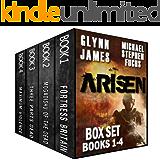 ARISEN, Box Set - Books 1-4