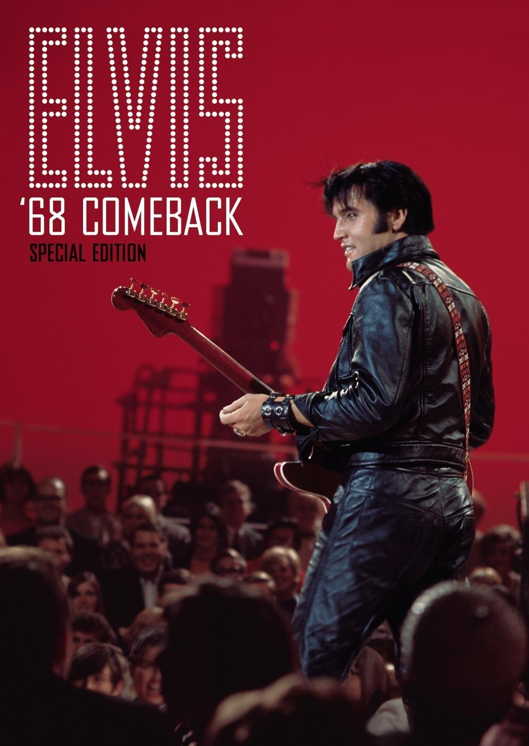 Image result for elvis comeback