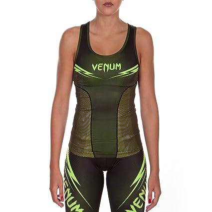 07cd6286fb5ecb Amazon.com  Venum Women s Razor Tank Top  Sports   Outdoors