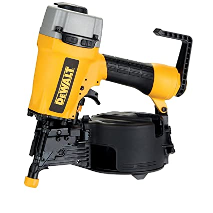 Dewalt DPN64C Coil Air Nail Gun 32mm - 64mm: Amazon co uk