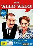 Allo Allo: Season 1 - 9 [18 Disc] (DVD)