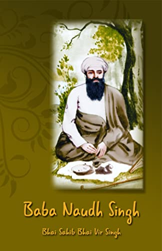 Baba Naudh Singh (ENGLISH)