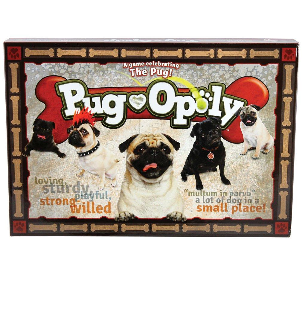 1着でも送料無料 犬breed-opolyパグ – AプロパティTradingゲーム – – B076PG8BZ4 Tail Good Waggin Good Time B076PG8BZ4, APS-ipp:2b5b1841 --- arianechie.dominiotemporario.com