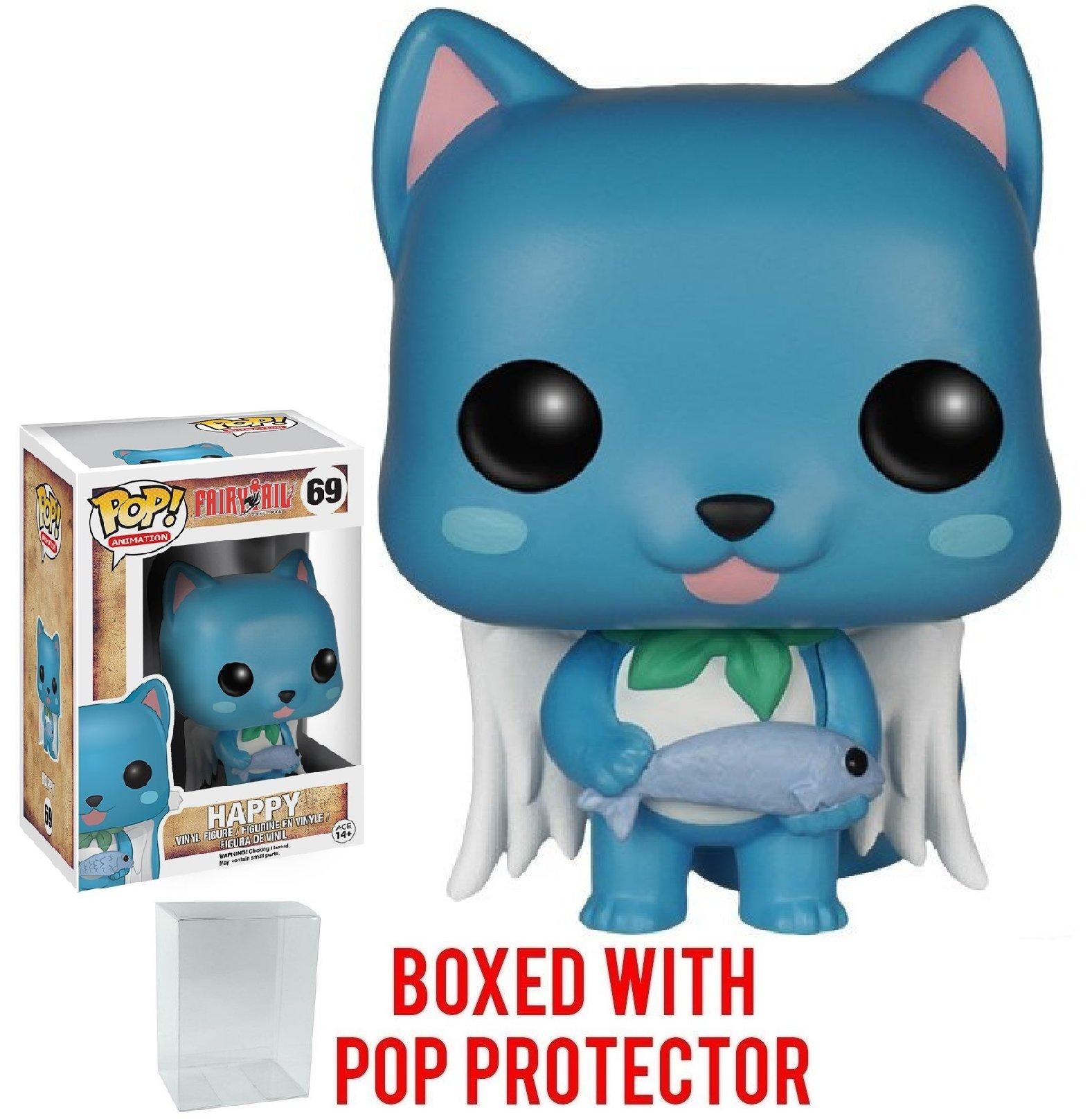 Funko Pop! Anime: Fairy Tail