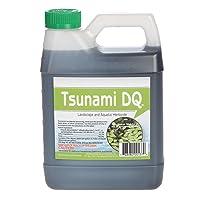 Crystal Blue 137 Tsunami DQ Aquatic Herbicide-37.3 Percent Diquat Dibromide-1 Quart...