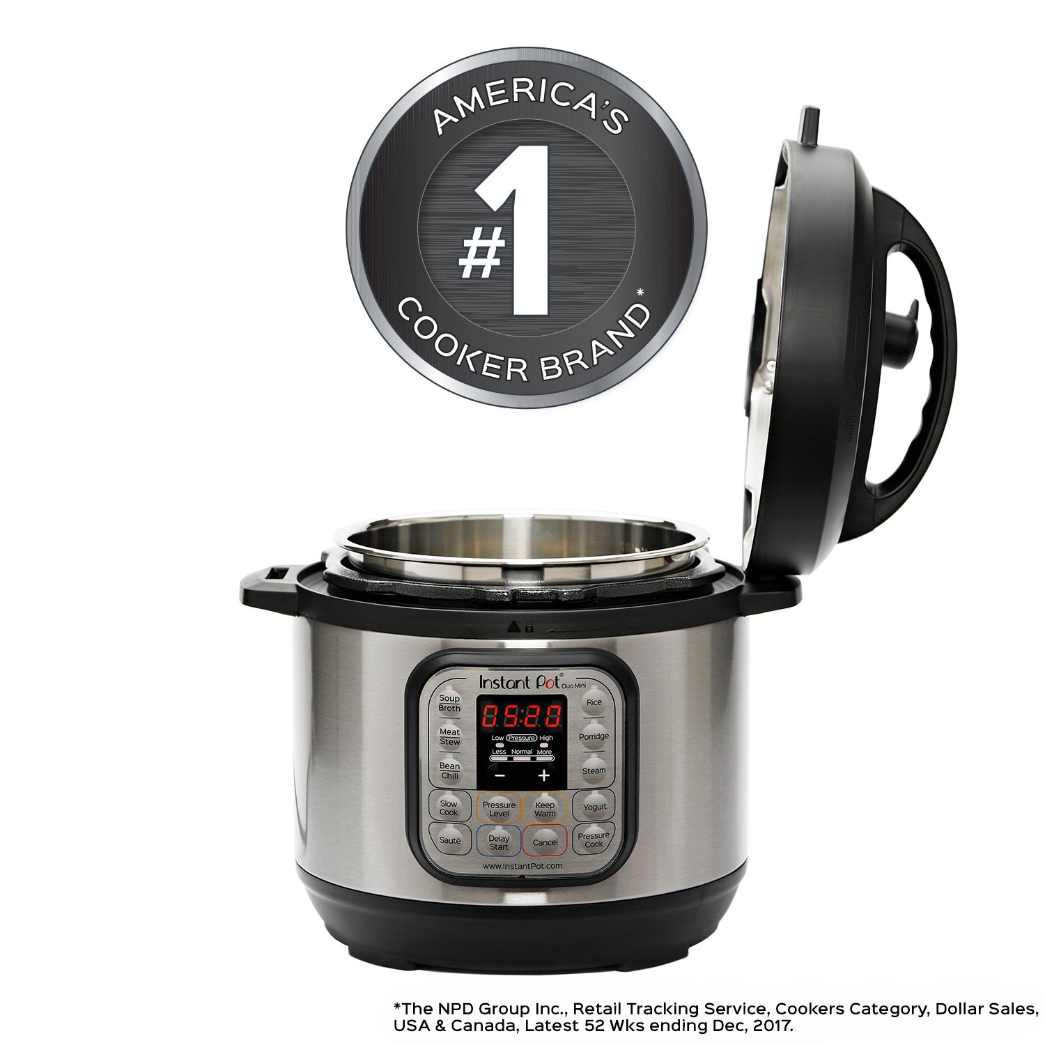 cheaper instant pot pressure cooker