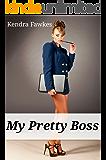 My Pretty Boss (Transgender, Crossdressing, Feminization)