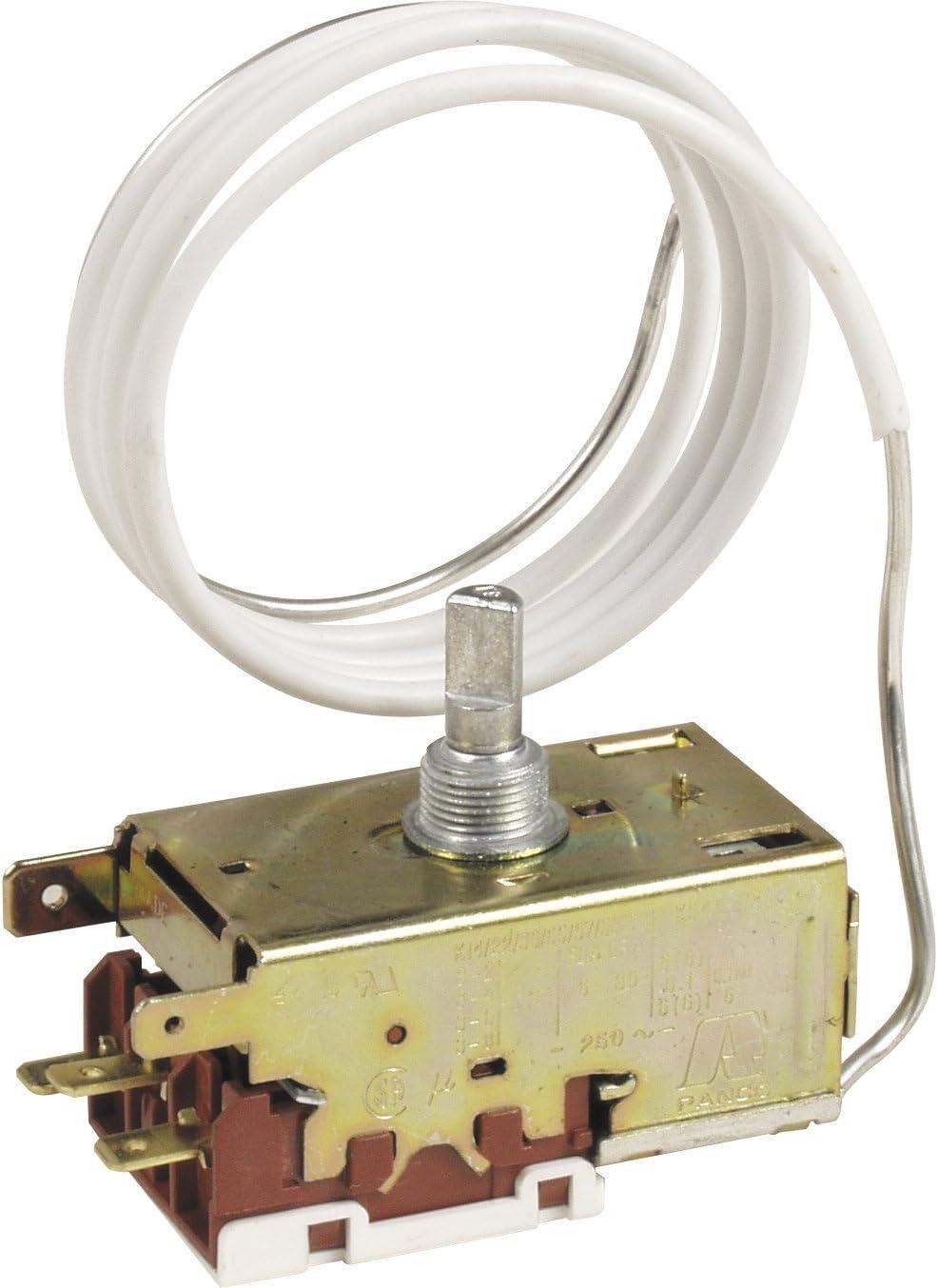 Ranco K59 L1287 Kap.L - Dispositivo para gestión de temperatura de ...