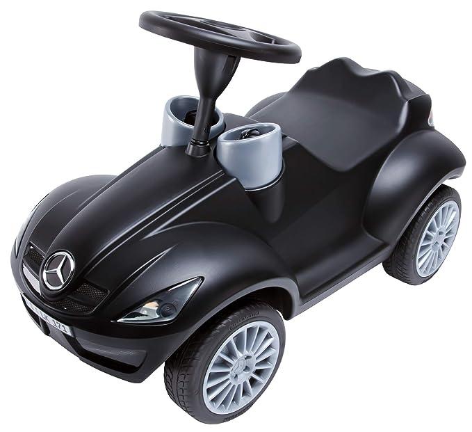 Bobby Car Mercedes Vergleich - Bobby Car SLK
