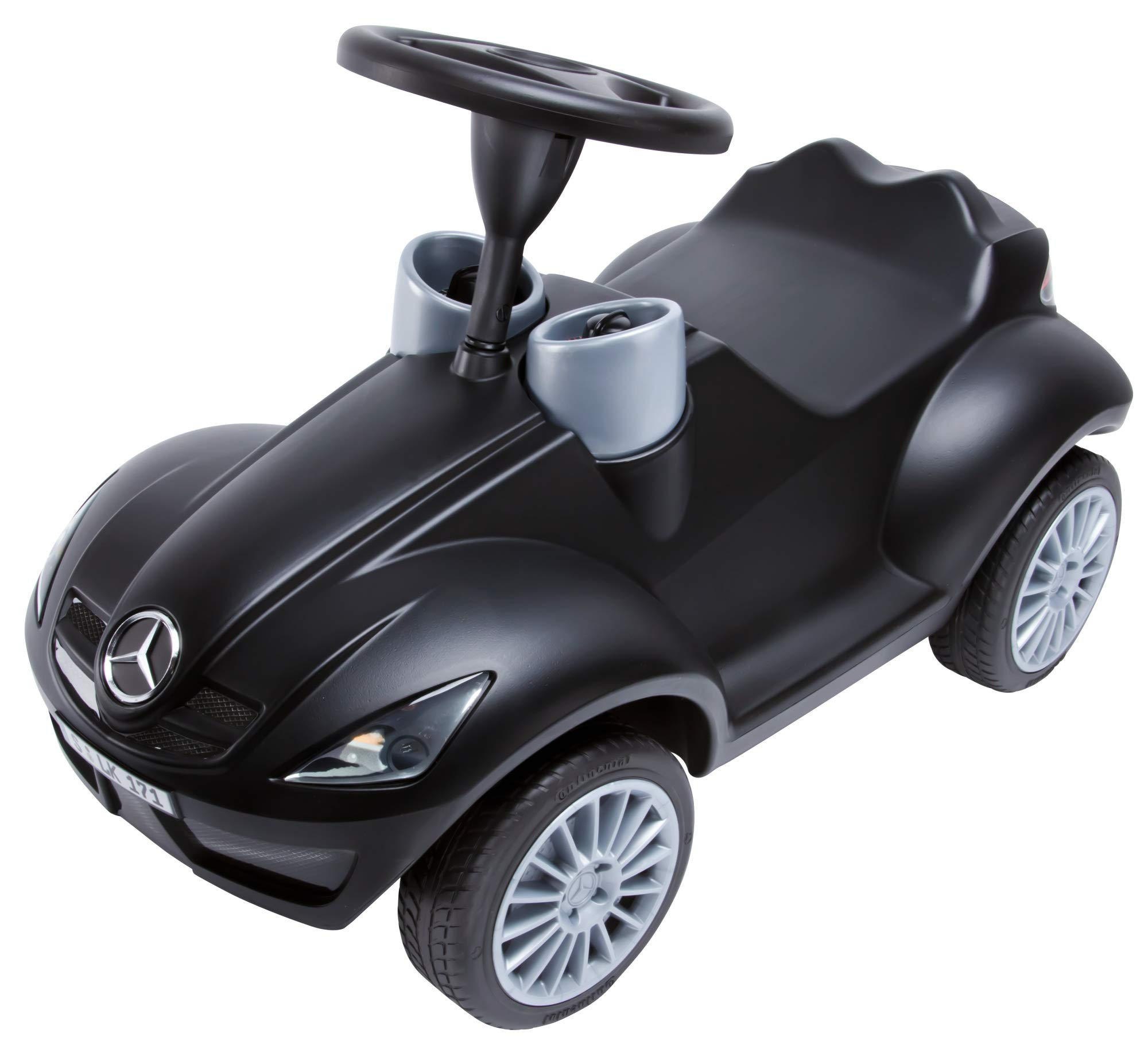 Big Bobby Car Ersatzteile Hupen Lenkrad Kaufen Sie Immer Gut Radkappen