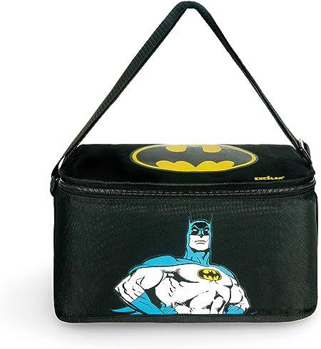 Nero Excelsa Batman Borsa Termica