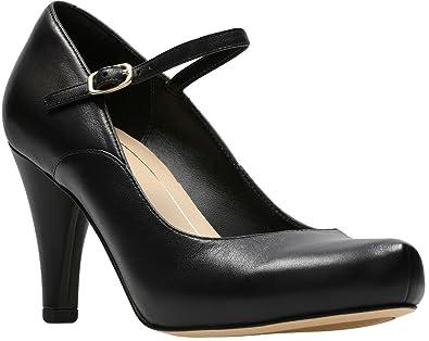 87bb03862cc CLARKS - Womens Dalia Lily Shoe
