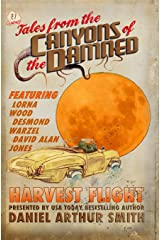 Tales from the Canyons of the Damned: 27 Paperback