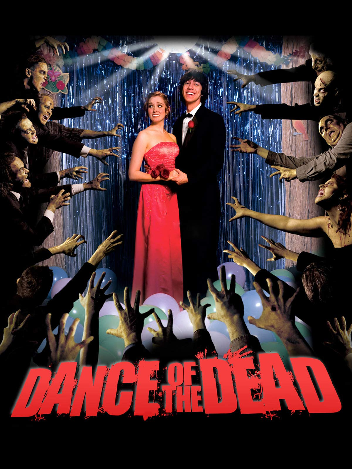 Dance of the Dead on Amazon Prime Video UK