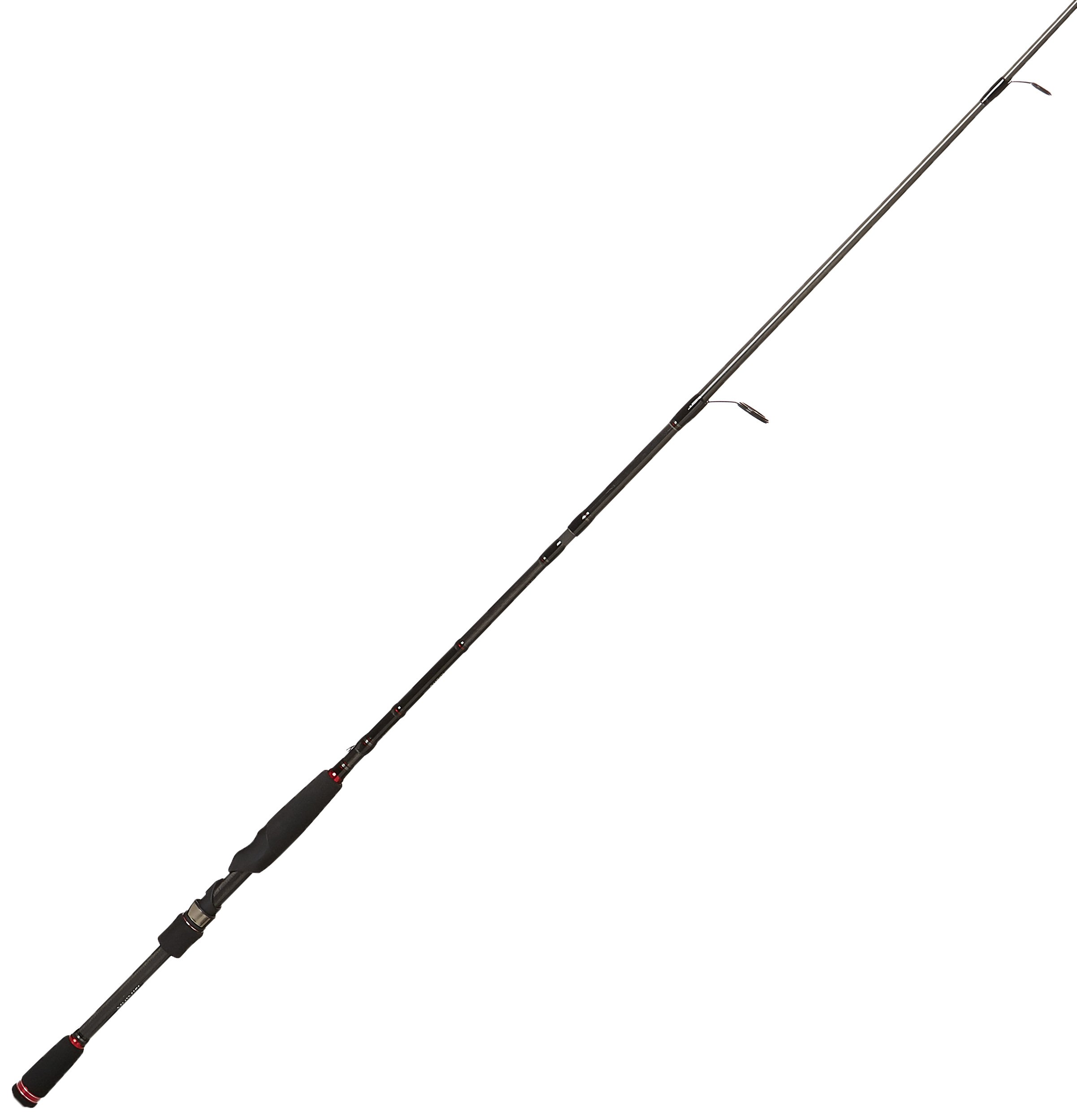 Daiwa ARDT703MHFS-TR Ardito Travel Rod Spinning Rod (3 Piece) 7'