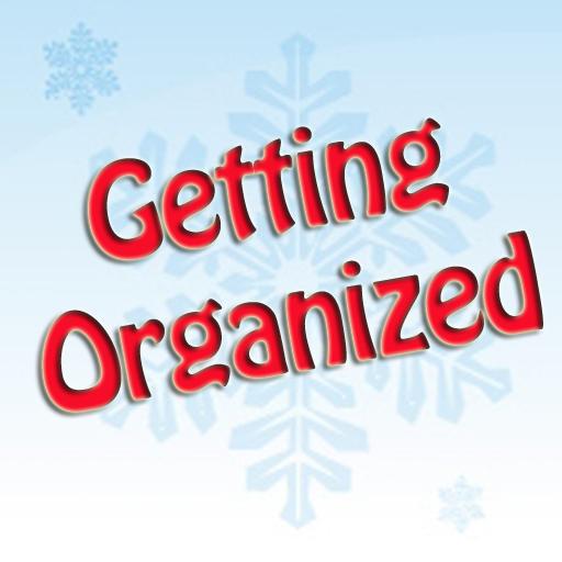 Personal Sig - Getting Organized