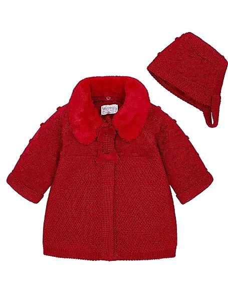 Mayoral 18-02444-019 - Rebeca para bebé niña 6-9 Meses: Amazon.es: Ropa y accesorios