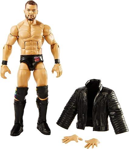 WWE Basic Finn Balor Figure