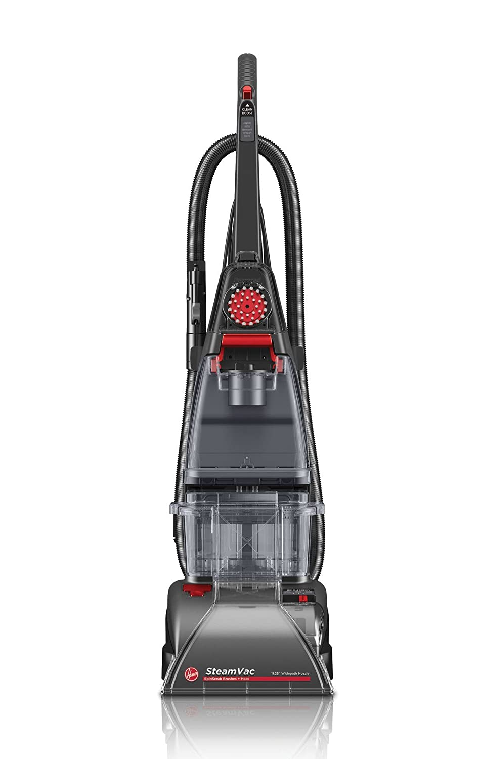 Hoover SteamVac Plus Carpet Cleaner Review