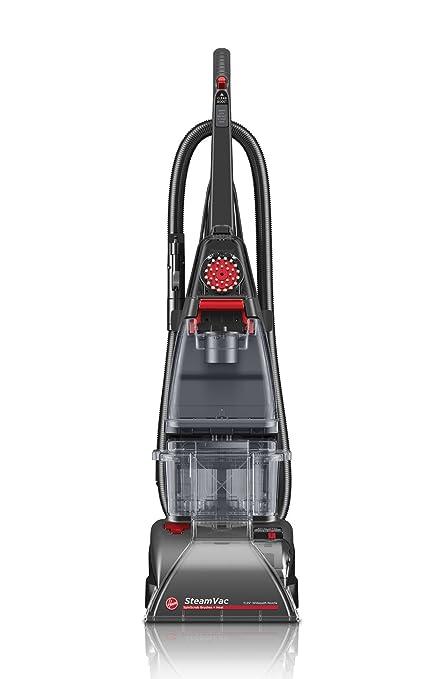 amazon com hoover f5914901nc steamvac plus carpet cleaner with rh amazon com