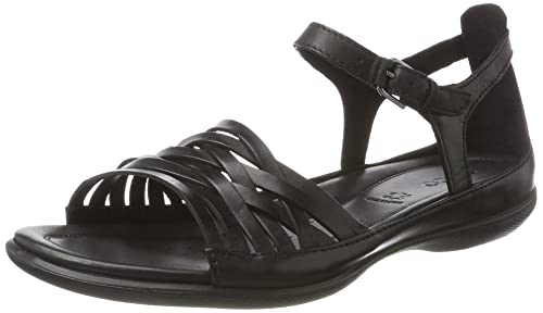 Ecco Damen Flash Offene Sandalen