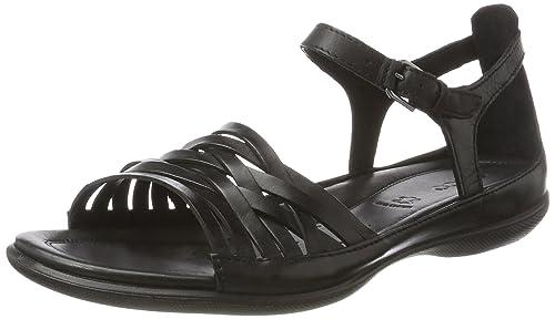 1654be7ebb Ecco Women's Ecco Flash Sandals: Amazon.co.uk: Shoes & Bags