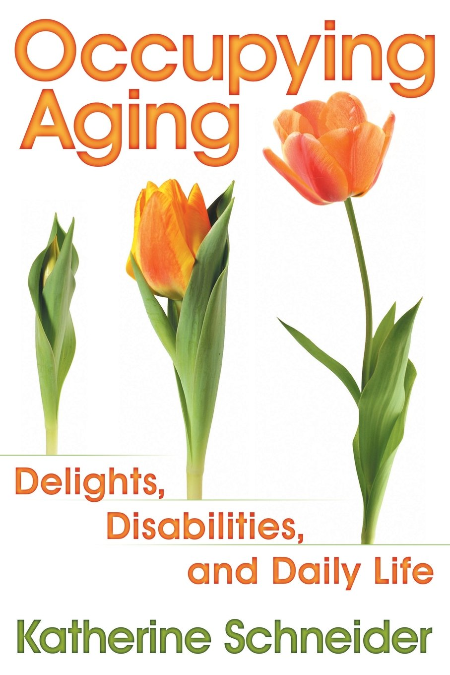 Download Occupying Aging: Delights, Disabilities, and Daily Life ebook
