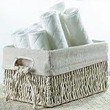 10 PCS New Reusable Baby Modern Cloth Diaper